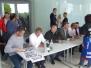 10 Jahre SAP Arena Traditionsspiel Team Adler - Team SAP 06.09.15