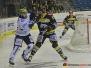 30-11-2018 DEL Spiel Krefeld Pinguine vs- Nürnberg Ice Tigers