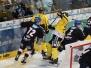 DEL - Adler Mannheim vs Krefeld Pinguine 28-10-2016