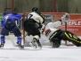 Bayernliga Abstiegsrunde Wanderers Germering vs ESC Geretsried 27-01-2017
