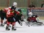 Bayernliga Relegation Wanderers Germering vs Bad Kissingen 17-03-2017