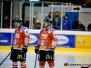 Buchloe Pirates vs HC Landsberg