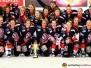 Frauenpokalsieger 2016/17 - ECDC Memmingen