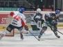 DEL - Augsburger Panther vs Adler Mannheim 15.01.2017