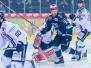 DEL - Schwenningen Wild Wings vs. Iserlohn Roosters 24.01.2017
