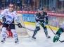 DEL - Schwenninger Wild Wings vs. Augsburger Panther 29.01.2017