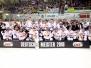 DEL Finale - Deutscher Meister 2015/2016 EHC Red Bull München