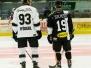 Dornbirn Bulldogs vs Thomas Sabo Ice Tigers 04.09.2016
