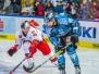EC Red Bull Salzburg vs EHC LIWST Black Wings Linz 27-01-2017