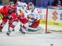 EC Red Bull Salzburg vs HC Orli Znoijmo 30-12-2016