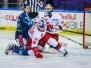 EC Red Bull Salzburg vs Sapa Fehervar 18-12-2016