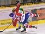 EHC Lustenau vs. HC Neumarkt