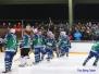 EV Lindau Islanders vs EV Landshut 25.11.2016