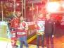 Eispiraten Crimmitschau vs. ESV Kaufbeuren Jokers 15-01-2017