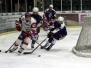 Oberliga Blue Devils Weiden vs Eislaufverein Landshut 03.03.2017