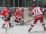 Oberliga EV Regensburg vs EV Landshut 10.02.2017