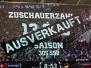 PlayOffs VF3 Adler Mannheim vs Eisbären Berlin
