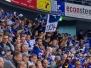 DEL - Schwenningen vs. Frankfurt 21.08.2016