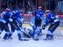 DEL - Schwenninger Wild Wings vs Adler Mannheim 02-10-2016
