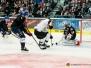 Adler Mannheim vs Thomas Sabo Ice Tigers 12.02.2017