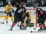 Bayreuth Tigers vs Thomas Sabo Ice Tigers 03.09.2017