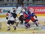 CHL - Adler Mannheim vs HV71 Jönköping