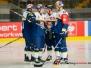 CHL: EHC Red Bull München vs. HC Orli Znojmo 09-09-2016
