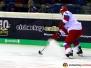 DC 2018 Game 4 Russland vs. Slowakei am 10.11.2018 in Krefeld (GER)
