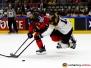 DEB vs. Kanada vom 18.05.2017 in Köln (GER) IIHF Eishockey-Weltmeisterschaft 2017