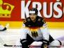 DEB vs. Schweden vom 06.05.2017 in Köln (GER) IIHF Eishockey-Weltmeisterschaft 2017