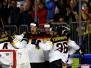 DEB vs. Slowakei vom 10.05.2017 in Köln (GER) IIHF Eishockey-Weltmeisterschaft 2017