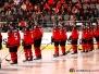 DEB vs. Kanada vom 06.11.2016 in Augsburg (GER) Deutschlandcup 2016