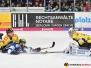 DEL 18/19 Iserlohn Roosters vs. Krefeld Pinguine 30.12.2018