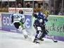 DEL 17/18 Iserlohn Roosters vs. Straubing Tigers 05.01.2018