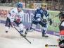 DEL - 18/19 Iserlohn Roosters vs. Adler Mannheim 02.11.2018