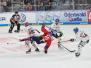 DEL - Adler Mannheim vs Augsburger Panther