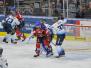 DEL - Adler Mannheim vs ERC Ingolstadt