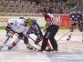 DEL - Adler Mannheim vs Iserlohn Roosters