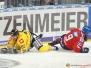 DEL - Adler Mannheim vs Krefeld Pinguine