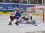 DEL - Adler Mannheim vs Schwenninger Wild Wings