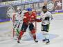 DEL - Adler Mannheim vs Straubing Tigers