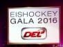 DEL Eishockey Gala 2016 in Straubing