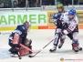 DEL - Iserlohn Roosters vs Adler Mannheim