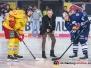 DEL - EHC Red Bull München vs. Düsseldorfer EG 19-01-2018