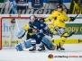 DEL - EHC Red Bull München vs. Krefeld Pinguine 19-12-2017