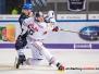 DEL - EHC Red Bull München vs. Adler Mannheim 21-12-2018