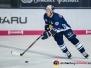 DEL - EHC Red Bull München vs. Schwenninger Wild Wings 17-11-2017