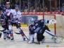 DEL - Schwenninger Wild Wings vs Adler Mannheim