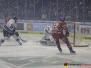 DEL - AEV vs. Nürnberg Icetigers 26.12.2019