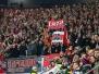 DEL Augsburger Panther vs. Kölner Haie 14.01.2018